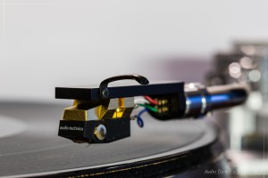 Audio Technica AT 150 MLX