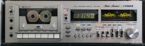 Fisher CR-5150