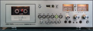 Akai GXC-760D (für großes Bild klicken)