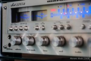 Marantz Model 2265B