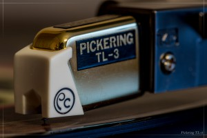 Pickering TL-3