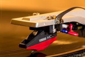 Yamaha MC-21