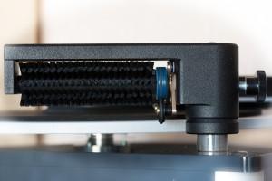 Hannl Micro XPress Automatic Rundbürste